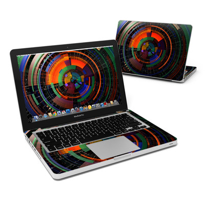 MacBook Pro 13in Skin - Color Wheel