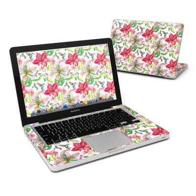 MacBook Pro 13in Skin - Colibri