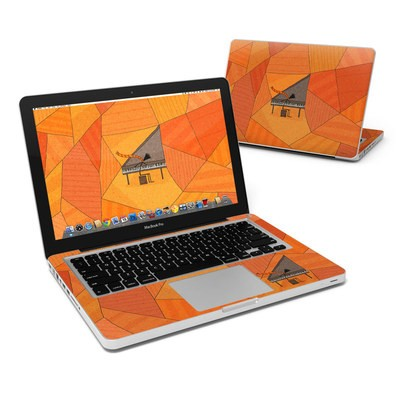 MacBook Pro 13in Skin - Colin Huggins