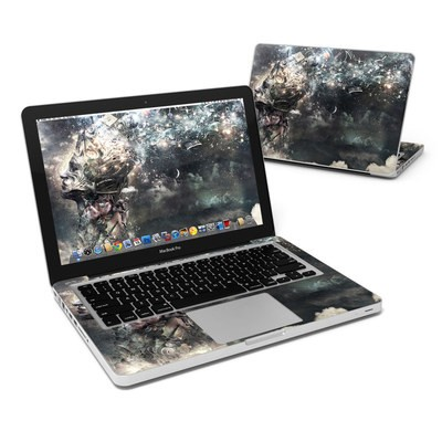 MacBook Pro 13in Skin - Coma