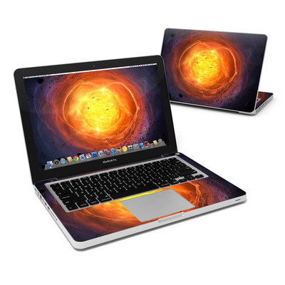 MacBook Pro 13in Skin - Corona
