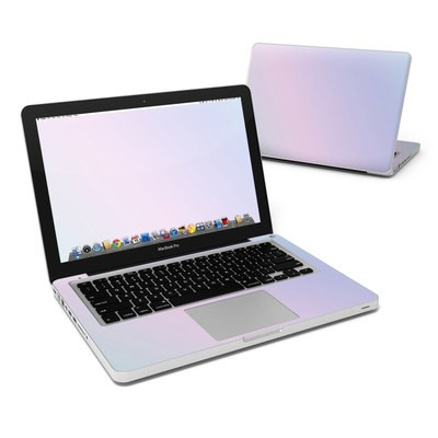 MacBook Pro 13in Skin - Cotton Candy