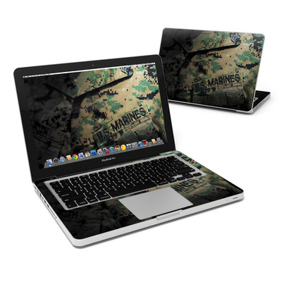 MacBook Pro 13in Skin - Courage