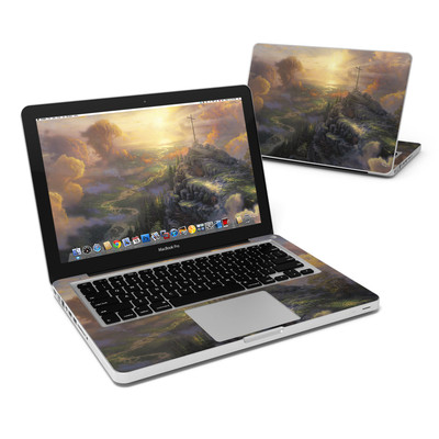 MacBook Pro 13in Skin - The Cross