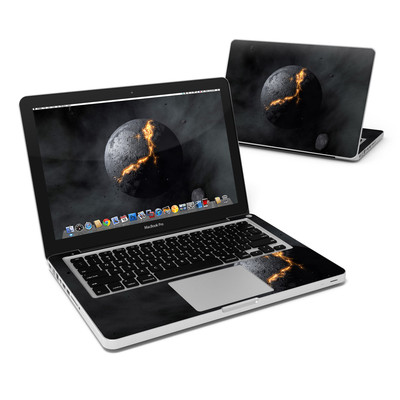 MacBook Pro 13in Skin - Crucible