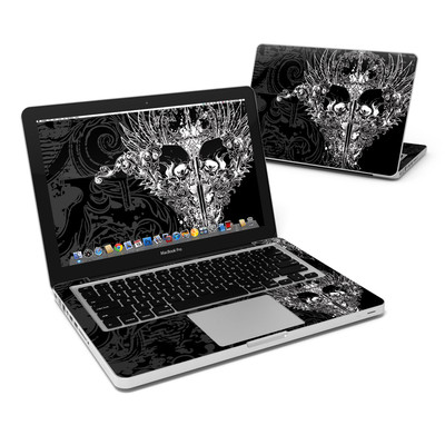 MacBook Pro 13in Skin - Darkside