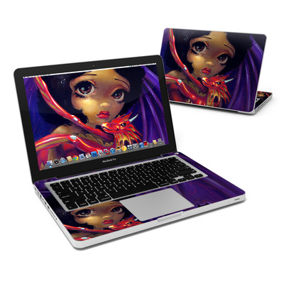 MacBook Pro 13in Skin - Darling Dragonling