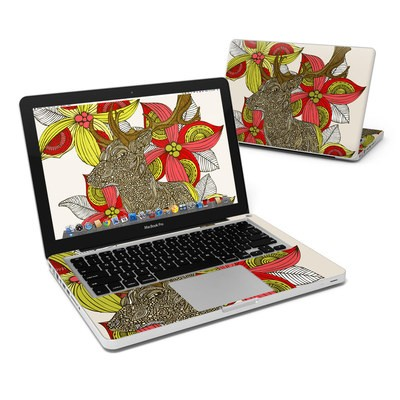 MacBook Pro 13in Skin - Dear Deer