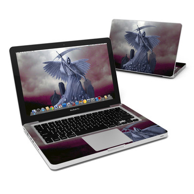 MacBook Pro 13in Skin - Death on Hold