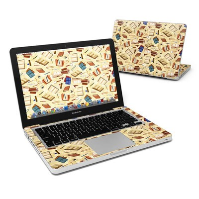 MacBook Pro 13in Skin - Deep In Thought