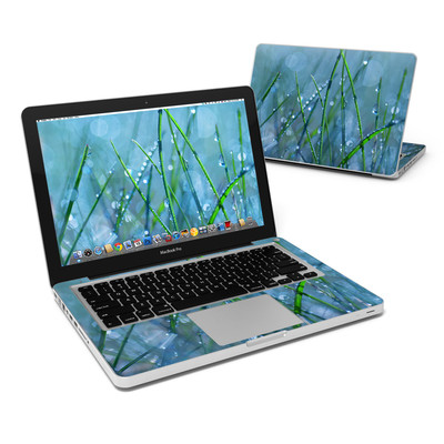 MacBook Pro 13in Skin - Dew