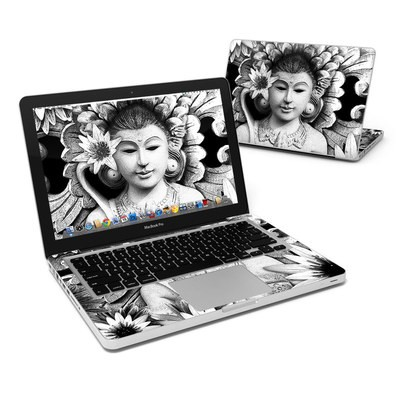 MacBook Pro 13in Skin - Dawning of the Goddess