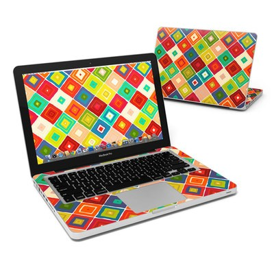 MacBook Pro 13in Skin - Diamante