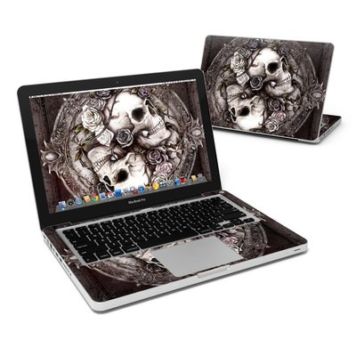 MacBook Pro 13in Skin - Dioscuri