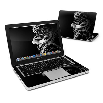 MacBook Pro 13in Skin - Displacement