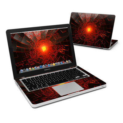 MacBook Pro 13in Skin - Divisor