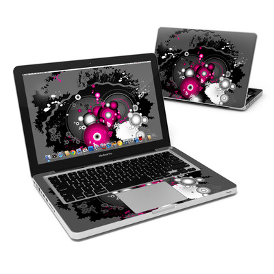 MacBook Pro 13in Skin - Drama