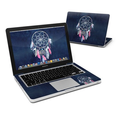 MacBook Pro 13in Skin - Dreamcatcher