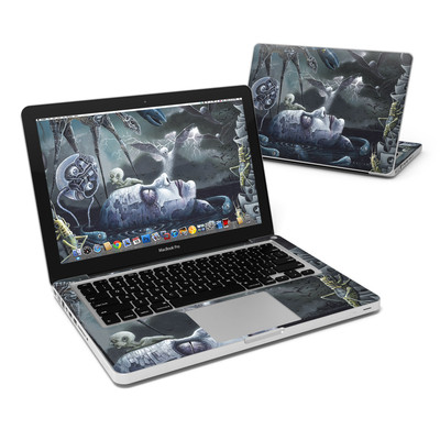 MacBook Pro 13in Skin - Dreams