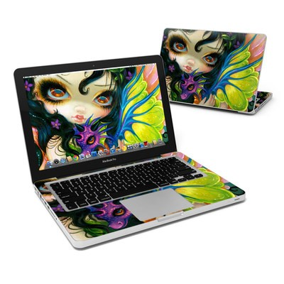 MacBook Pro 13in Skin - Dragonling Child