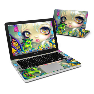 MacBook Pro 13in Skin - Dragonling