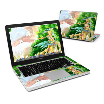 MacBook Pro 13in Skin - Dragonlore