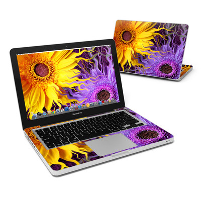 MacBook Pro 13in Skin - Daisy Yin Daisy Yang
