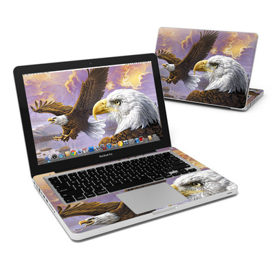 MacBook Pro 13in Skin - Eagle