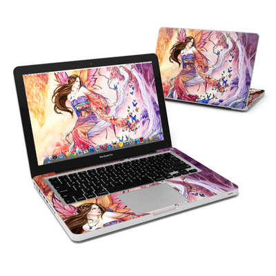 MacBook Pro 13in Skin - The Edge of Enchantment