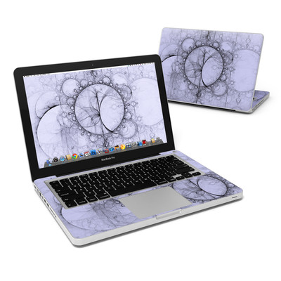 MacBook Pro 13in Skin - Effervescence