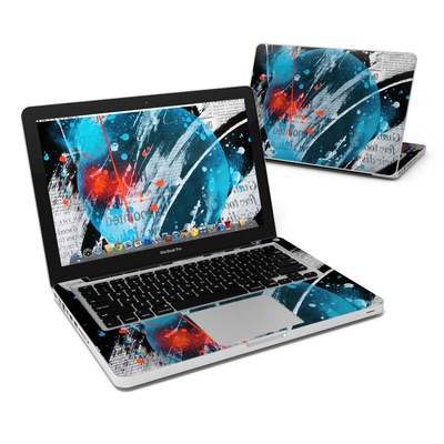 MacBook Pro 13in Skin - Element-Ocean