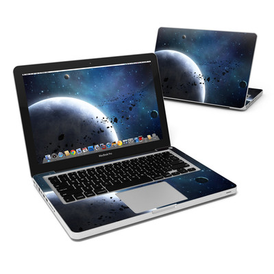 MacBook Pro 13in Skin - Eliriam