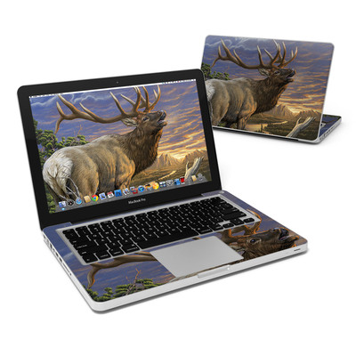 MacBook Pro 13in Skin - Elk