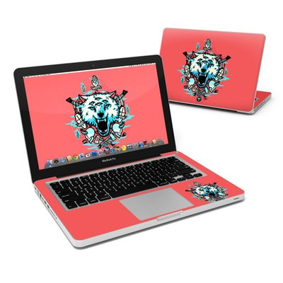 MacBook Pro 13in Skin - Ever Present
