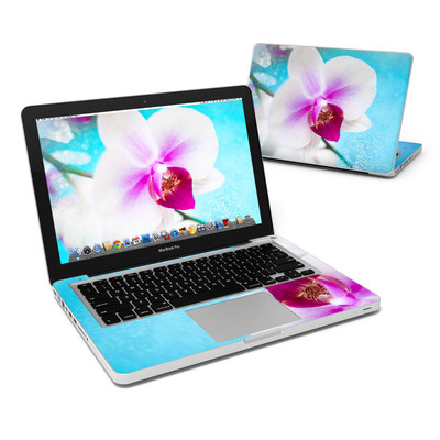 MacBook Pro 13in Skin - Eva's Flower