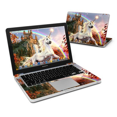 MacBook Pro 13in Skin - Evening Star