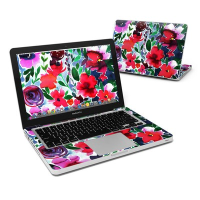 MacBook Pro 13in Skin - Evie