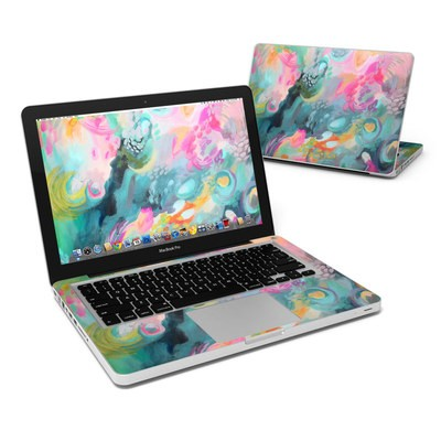 MacBook Pro 13in Skin - Fairy Pool