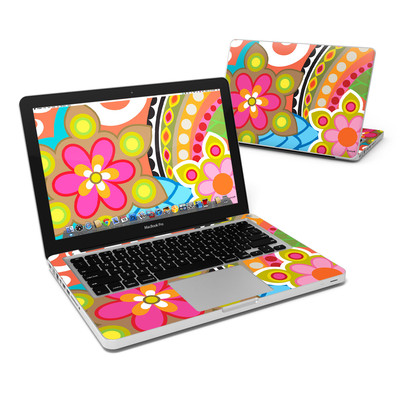 MacBook Pro 13in Skin - Fantasia