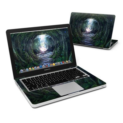MacBook Pro 13in Skin - For A Moment