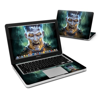 MacBook Pro 13in Skin - Frankenstein