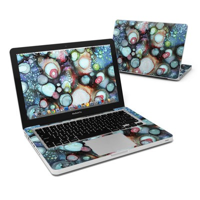 MacBook Pro 13in Skin - Galaxy A