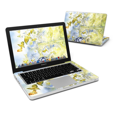 MacBook Pro 13in Skin - Gemini