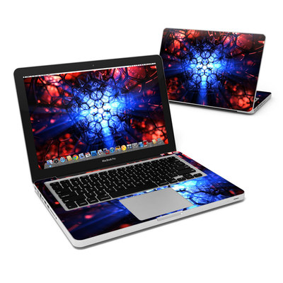 MacBook Pro 13in Skin - Geomancy
