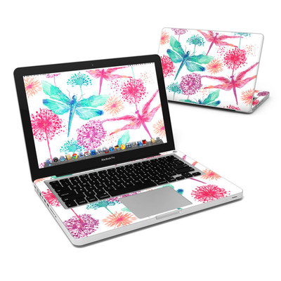 MacBook Pro 13in Skin - Gossamer