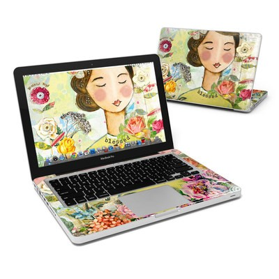 MacBook Pro 13in Skin - Grateful Soul