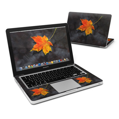 MacBook Pro 13in Skin - Haiku