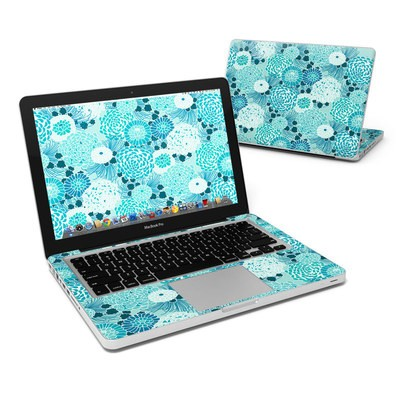MacBook Pro 13in Skin - Happy
