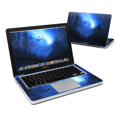 MacBook Pro 13in Skin - Harbinger