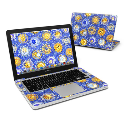 MacBook Pro 13in Skin - Heavenly